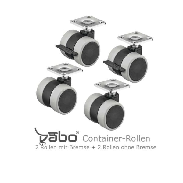 vabo container rollen