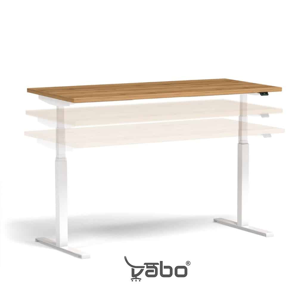 Schreibtisch höhenverstellbar elektrisch